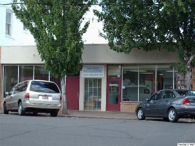 Dallas Commercial For Sale: 168 SW Court (-172)