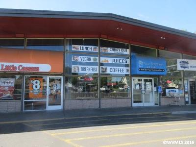 Monmouth Commercial For Sale: 405 Main St