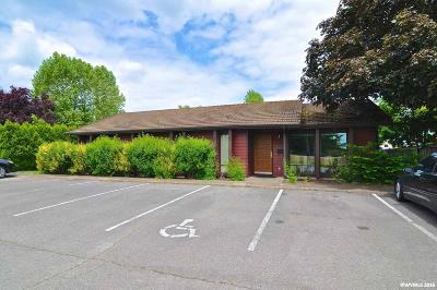 Monmouth Commercial For Sale: 1220 Main St E St