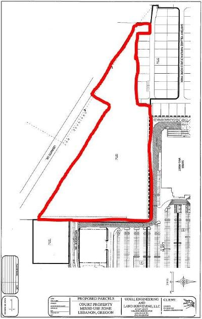 Lebanon Residential Lots & Land Active Under Contract: Weldwood (C) Dr