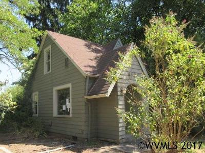 Keizer Single Family Home For Sale: 4060 Gary