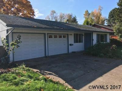 Independence Single Family Home Active Under Contract: 1305 Wildfang St
