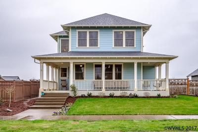 Monmouth Single Family Home For Sale: 1304 Emerson