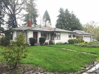 Monmouth Single Family Home For Sale: 14020 Highway 99