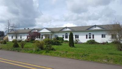 Scio Single Family Home Active Under Contract: 37425 Hungry Hill Dr