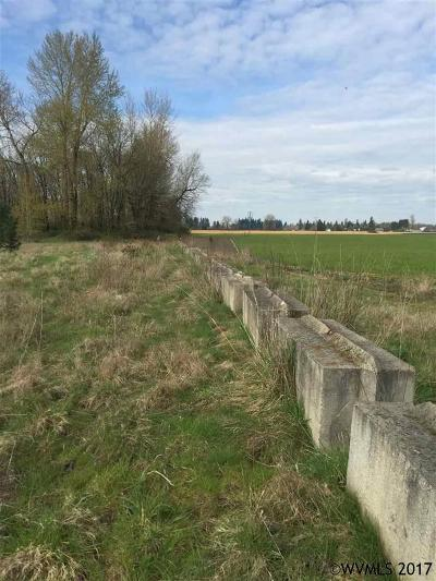 Aumsville Residential Lots & Land For Sale: 8568 Stayton (Next To) Rd