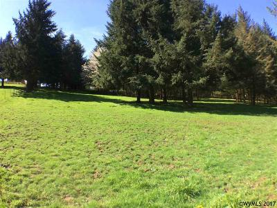 Aumsville Residential Lots & Land Active Under Contract: James (Off Of) Wy