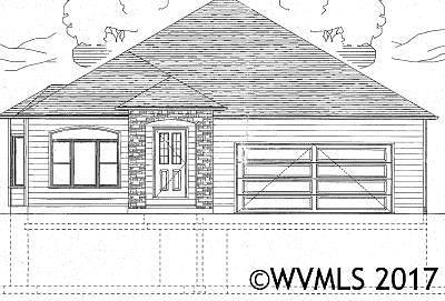 Salem Single Family Home For Sale: 437 Eaglet St