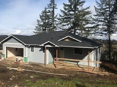Albany Single Family Home Active Under Contract: 2503 13th Av