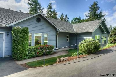 Salem Single Family Home Active Under Contract: 4475 Century Dr