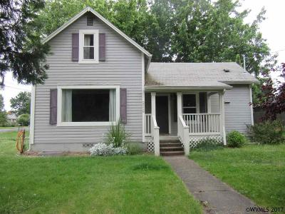 Monmouth Single Family Home Active Under Contract: 236 Atwater