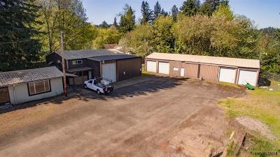 Sweet Home Residential Lots & Land For Sale: 1730 9th Av