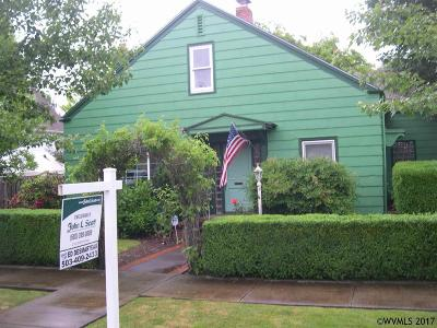 Independence Single Family Home Active Under Contract: 135 3rd St