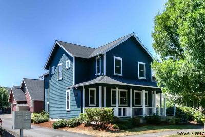 Monmouth Single Family Home Active Under Contract: 618 Martin Wy