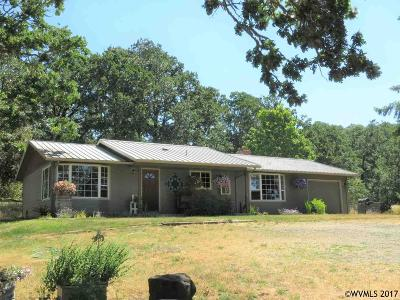 Dallas Single Family Home Active Under Contract: 3240 S Kings Valley