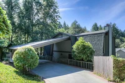 Salem Single Family Home For Sale: 4573 Brock Lp