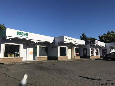Salem Commercial For Sale: 4702 Liberty (- 4722) Rd
