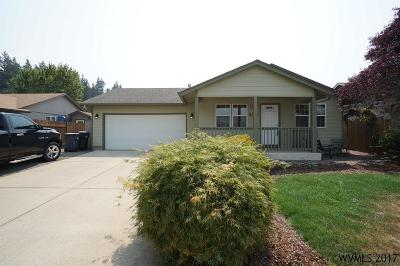 Turner Single Family Home Active Under Contract: 5336 Holly
