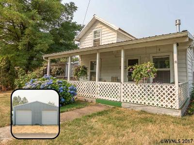 Turner Single Family Home Active Under Contract: 7715 5th