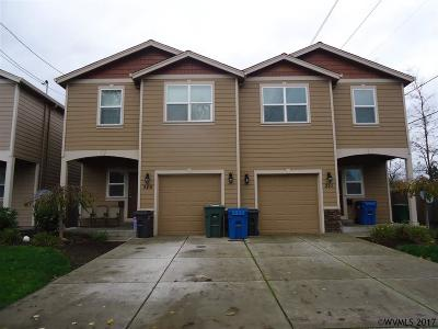 Salem Multi Family Home Active Under Contract: 345 Norway (- 351) St