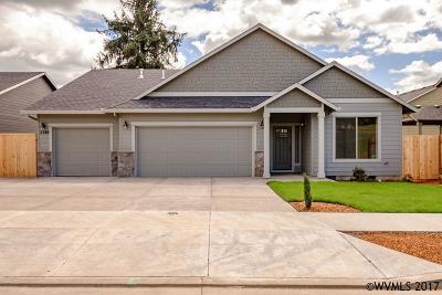 Turner Single Family Home For Sale: 5193 Davis (Lot #30)