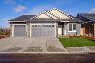 Turner Single Family Home For Sale: 5185 Davis (Lot #31)