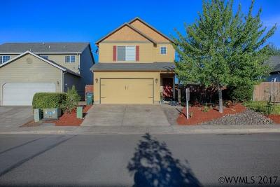 Monmouth Single Family Home Active Under Contract: 754 Monmouth