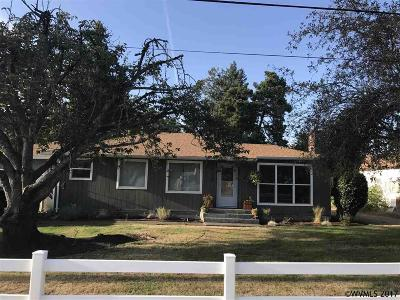 Salem Single Family Home Active Under Contract: 3159 Livingston St