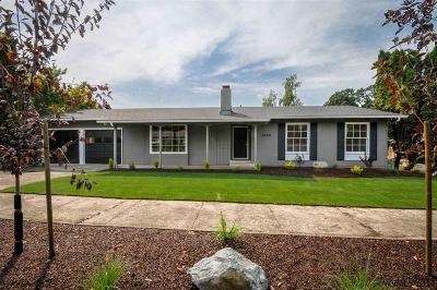 Keizer Single Family Home Active Under Contract: 1258 Marigold