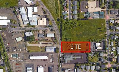Albany Residential Lots & Land For Sale: SW Ferry St
