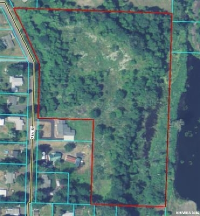 Lyons Residential Lots & Land For Sale: 564 7th (Next To) St