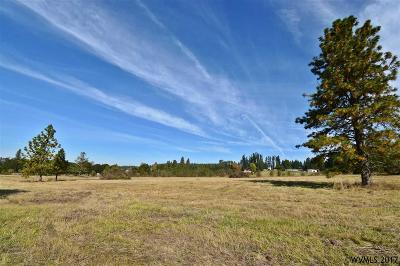 Scio Residential Lots & Land Active Under Contract: Richardson Gap (Tax Lot #311) Rd