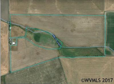 Turner Residential Lots & Land For Sale: 10860 Duckflat (Next To) Rd