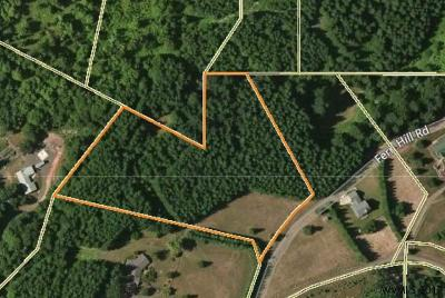 Monmouth Residential Lots & Land For Sale: 6045 Fern Hill Road (Next To)