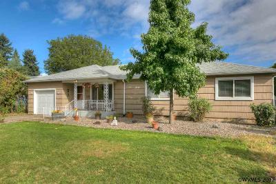 Keizer Single Family Home Active Under Contract: 197 Dearborn