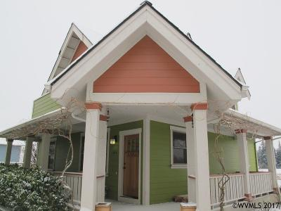 Monmouth Single Family Home Active Under Contract: 1655 Berkeley