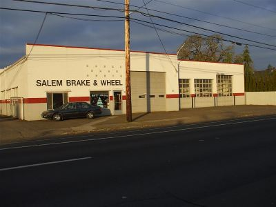 Salem Commercial For Sale: 1235-55 12th St