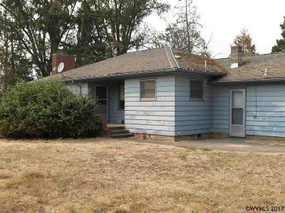 Albany OR Single Family Home For Sale: $219,900