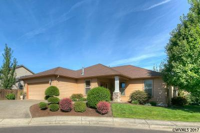 Keizer Single Family Home Active Under Contract: 1917 Madalyn