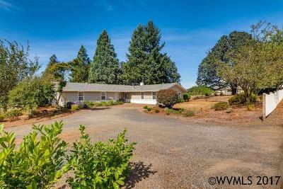 Salem Single Family Home Active Under Contract: 1453 84th