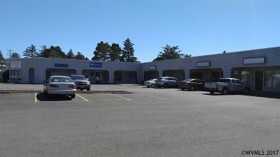 Depoe Bay OR Commercial For Sale: $2,000,000