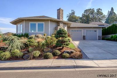 Salem Single Family Home For Sale: 2128 Mousebird