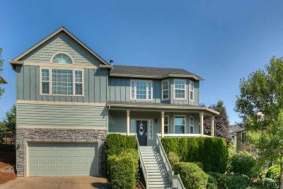 Salem Single Family Home For Sale: 5870 Lone Oak