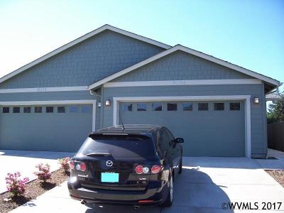 Turner Multi Family Home Active Under Contract: 5011 Flying Huey (- 5013) Ct