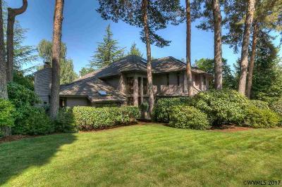 Salem Single Family Home For Sale: 1710 Cinnamon Hill
