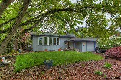 Keizer Single Family Home For Sale: 1114 Swingwood