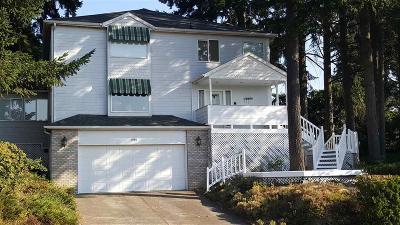 Keizer Single Family Home For Sale: 995 Fir Cone