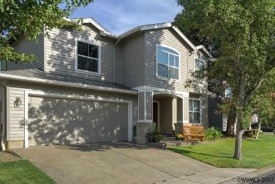 Keizer Single Family Home For Sale: 5838 Waterford