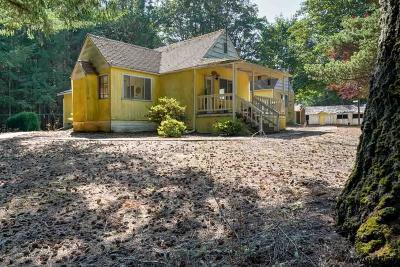 Lyons Single Family Home For Sale: 11671 Pioneer Rd