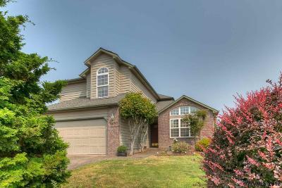 Salem Single Family Home For Sale: 1479 Cresthill